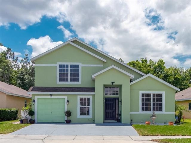Address Not Published, Davenport, FL 33896 (MLS #O5787231) :: The Duncan Duo Team