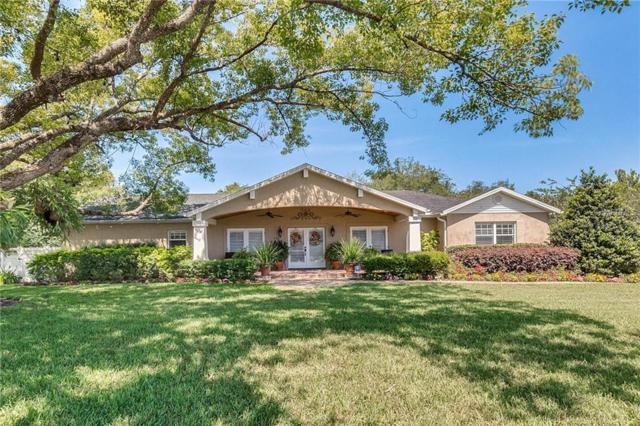 853 Greens Avenue, Orlando, FL 32804 (MLS #O5787271) :: The Duncan Duo Team