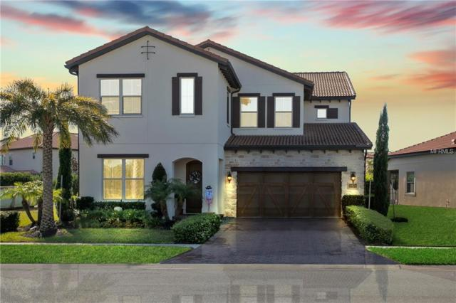 Address Not Published, Orlando, FL 32836 (MLS #O5787327) :: The Duncan Duo Team