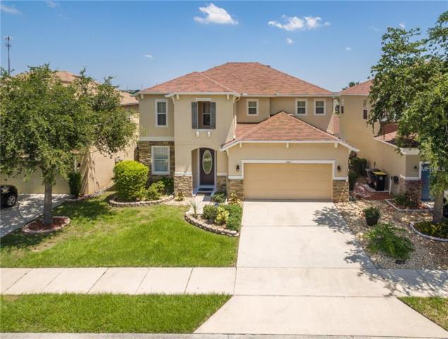632 Rosselli Boulevard, Davenport, FL 33896 (MLS #O5787401) :: Ideal Florida Real Estate