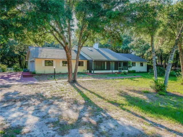 5500 Howell Branch Road, Winter Park, FL 32792 (MLS #O5787406) :: The Duncan Duo Team