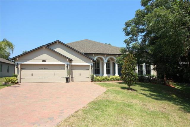 805 Zoe Court, Oviedo, FL 32765 (MLS #O5787462) :: Premium Properties Real Estate Services