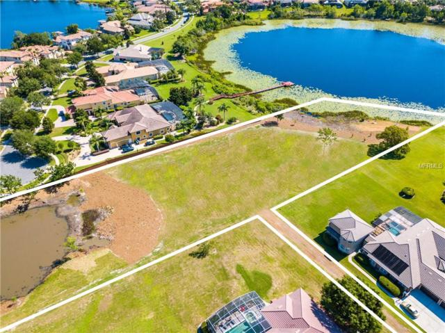 11544 Willow Gardens Drive, Windermere, FL 34786 (MLS #O5787463) :: The Duncan Duo Team