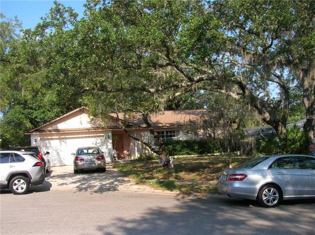 Address Not Published, Orlando, FL 32817 (MLS #O5787480) :: The Duncan Duo Team