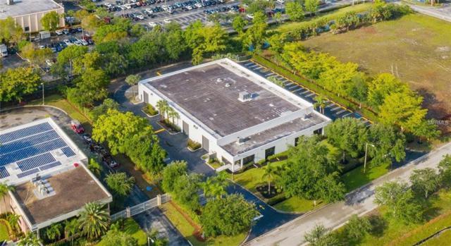 Address Not Published, Coral Springs, FL 33065 (MLS #O5787514) :: Team Bohannon Keller Williams, Tampa Properties