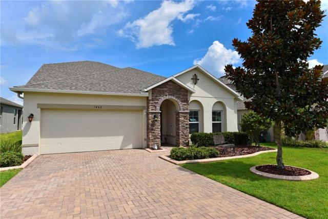 1462 Westbury Drive #1462, Clermont, FL 34711 (MLS #O5787562) :: The Duncan Duo Team