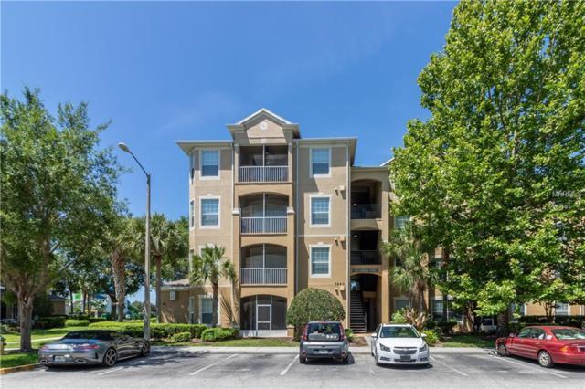 7660 Comrow Street #301, Kissimmee, FL 34747 (MLS #O5787579) :: Bridge Realty Group