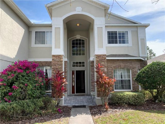 10136 Sandy Marsh Lane, Orlando, FL 32832 (MLS #O5787637) :: The Light Team