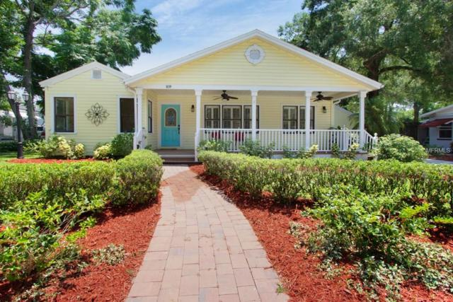 839 N Hyer Avenue, Orlando, FL 32803 (MLS #O5787662) :: Florida Real Estate Sellers at Keller Williams Realty