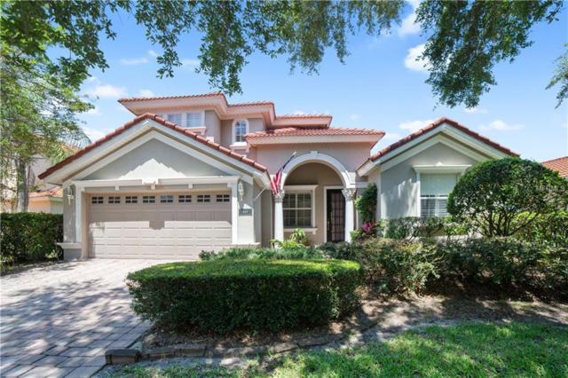 940 Lascala Drive, Windermere, FL 34786 (MLS #O5787707) :: Bustamante Real Estate
