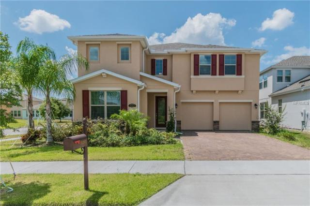 9201 Reflection Pointe Drive, Windermere, FL 34786 (MLS #O5787716) :: GO Realty