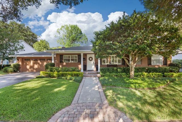 1217 Reading Drive, Orlando, FL 32804 (MLS #O5787720) :: Advanta Realty