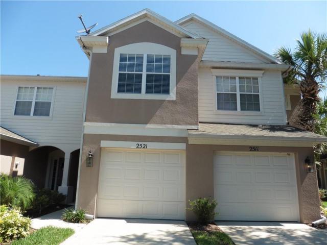 2521 Stockton Drive, Sanford, FL 32771 (MLS #O5787745) :: American Realty