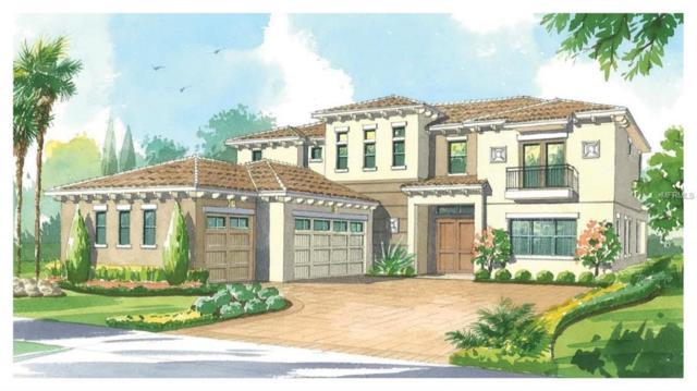 13172 Alderley Drive, Orlando, FL 32832 (MLS #O5787861) :: The Brenda Wade Team