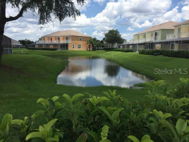 1426 Retreat Circle, Clermont, FL 34714 (MLS #O5787908) :: The Duncan Duo Team
