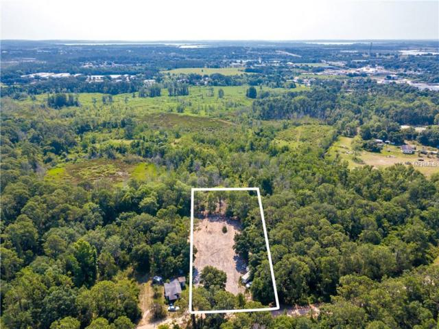 Beverly Drive, Groveland, FL 34736 (MLS #O5787950) :: Griffin Group