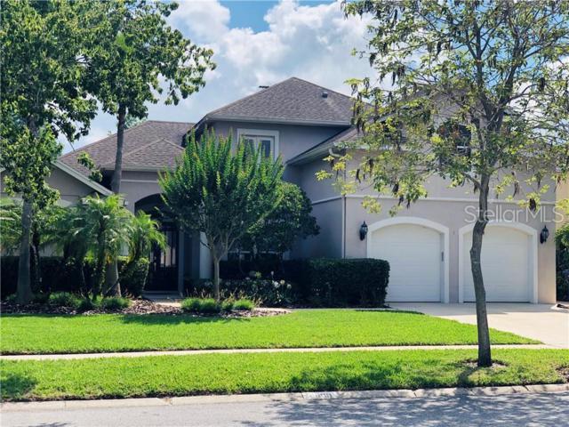 4609 Mattie Ct Court, Orlando, FL 32817 (MLS #O5788046) :: Griffin Group