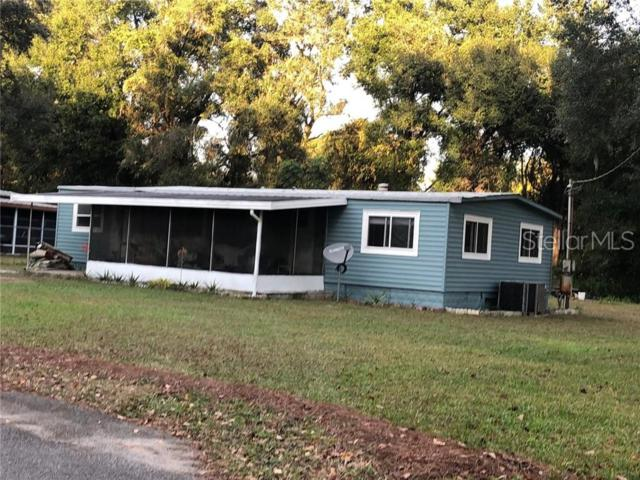 1601 N Paul Drive, Inverness, FL 34453 (MLS #O5788088) :: Cartwright Realty