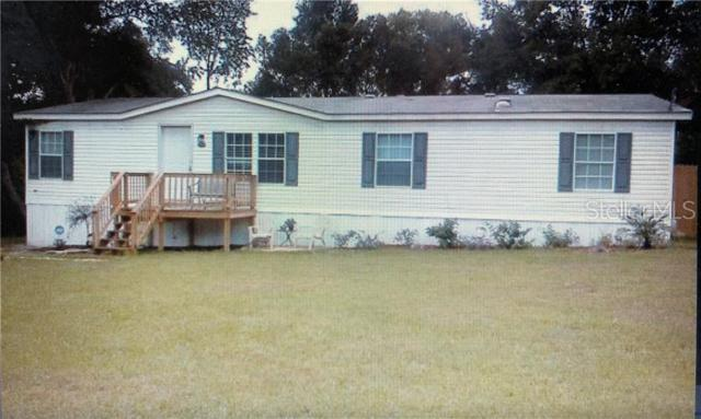 9254 SE 143RD Place, Summerfield, FL 34491 (MLS #O5788196) :: The Duncan Duo Team