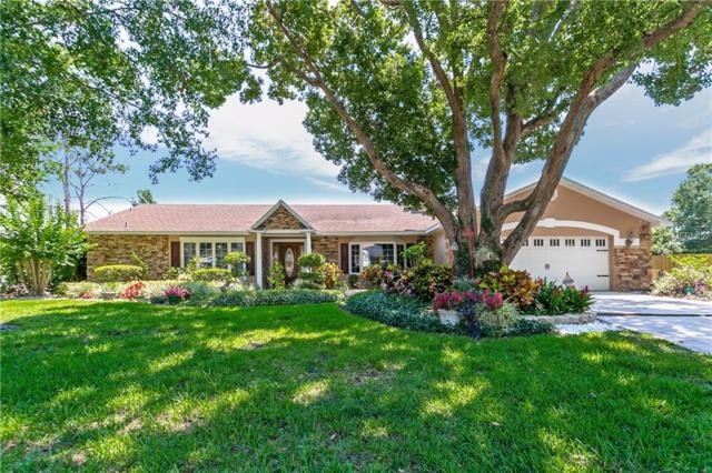 8798 Pine Barrens Drive, Orlando, FL 32817 (MLS #O5788254) :: Griffin Group
