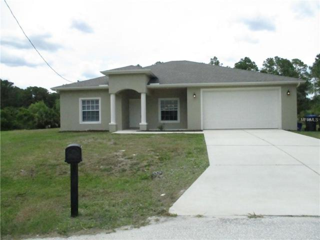 1716 Hainsworth Court, North Port, FL 34288 (MLS #O5788272) :: The Duncan Duo Team