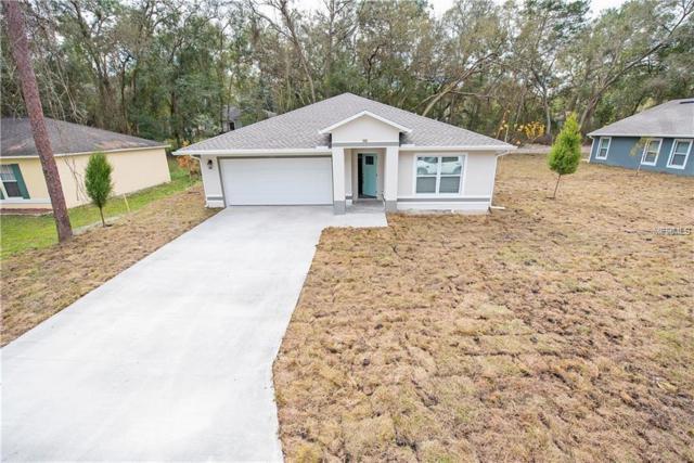 1480 Lambert Street, Deltona, FL 32725 (MLS #O5788305) :: Premium Properties Real Estate Services