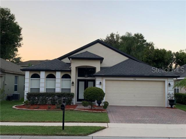 114 Savannah Park Loop, Casselberry, FL 32707 (MLS #O5788320) :: The Duncan Duo Team