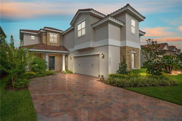 9882 Mere Parkway, Orlando, FL 32832 (MLS #O5788332) :: Paolini Properties Group