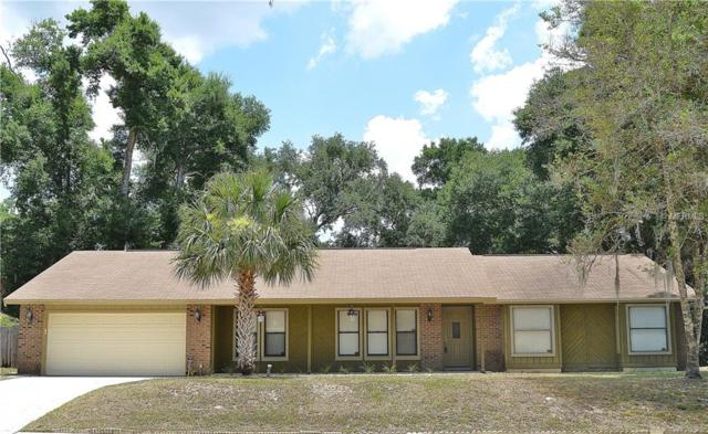 928 Red Fox Road, Altamonte Springs, FL 32714 (MLS #O5788356) :: White Sands Realty Group