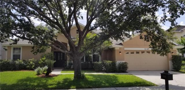 2105 Westbourne Drive, Oviedo, FL 32765 (MLS #O5788379) :: Premium Properties Real Estate Services