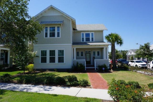 875 Heiston Lane, Winter Garden, FL 34787 (MLS #O5788540) :: Bustamante Real Estate