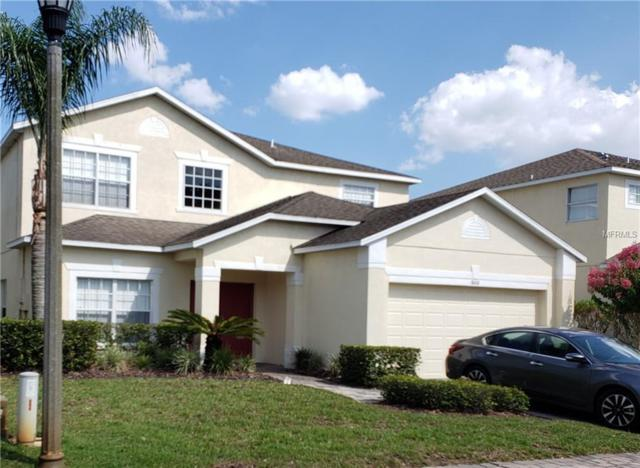 Address Not Published, Davenport, FL 33896 (MLS #O5788688) :: The Duncan Duo Team