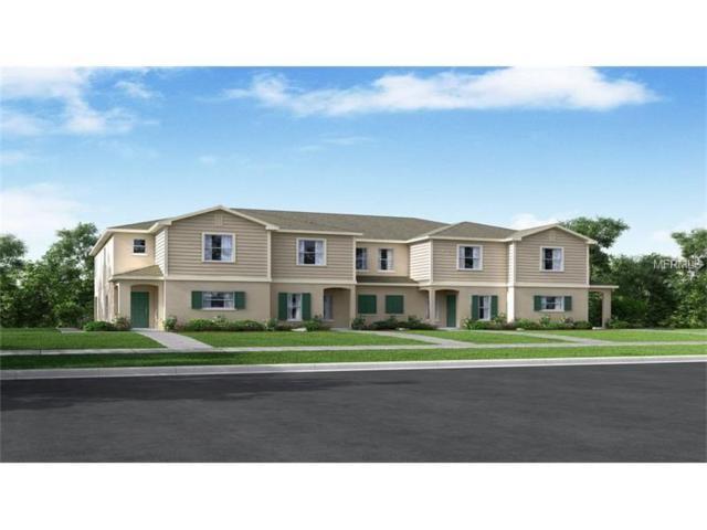 4732 Coral Castle Drive, Kissimmee, FL 34746 (MLS #O5788706) :: Lockhart & Walseth Team, Realtors