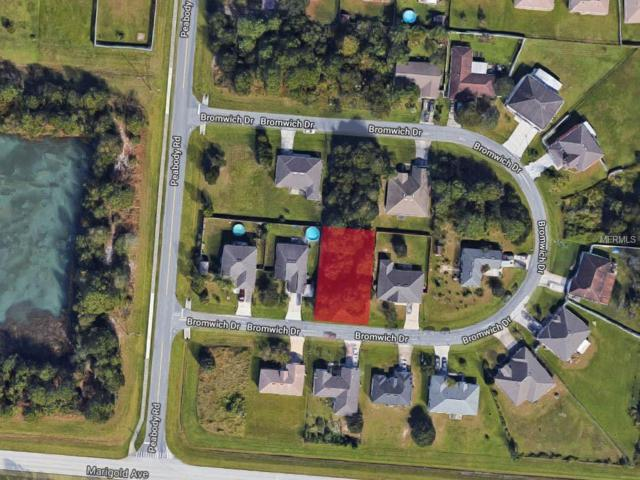 Bromwich Drive, Kissimmee, FL 34758 (MLS #O5788728) :: The Duncan Duo Team