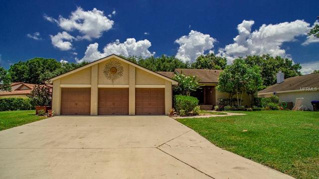6331 Coopers Green Court, Orlando, FL 32819 (MLS #O5788862) :: The Duncan Duo Team