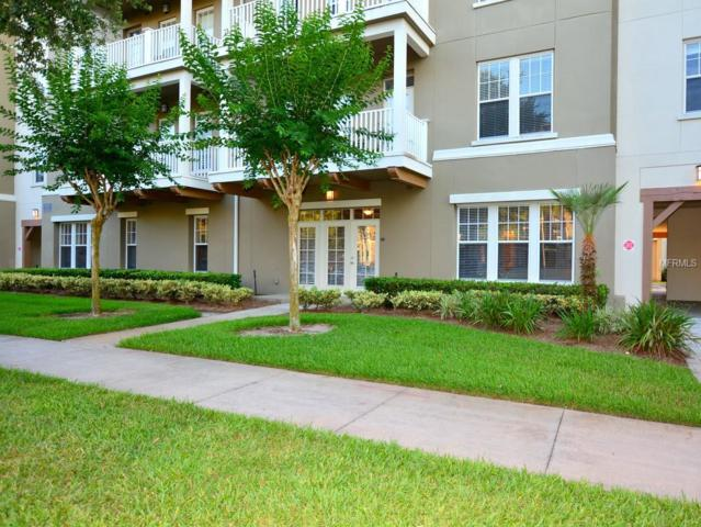 1400 Celebration Avenue #103, Celebration, FL 34747 (MLS #O5788875) :: Team 54