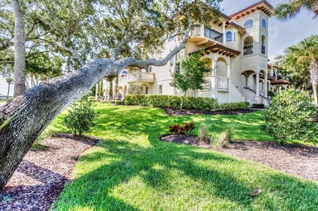 5090 Riverside Drive #108, Port Orange, FL 32127 (MLS #O5788883) :: Armel Real Estate