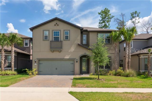 1220 Patterson Terrace, Lake Mary, FL 32746 (MLS #O5788886) :: Premium Properties Real Estate Services