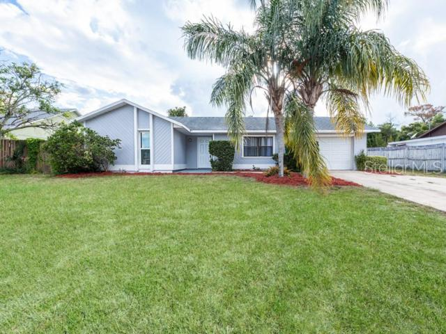 592 Eldron Avenue, Deltona, FL 32738 (MLS #O5788959) :: Premium Properties Real Estate Services