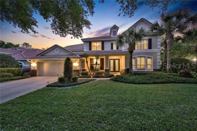 1087 Bloomsbury Run, Lake Mary, FL 32746 (MLS #O5788967) :: Advanta Realty
