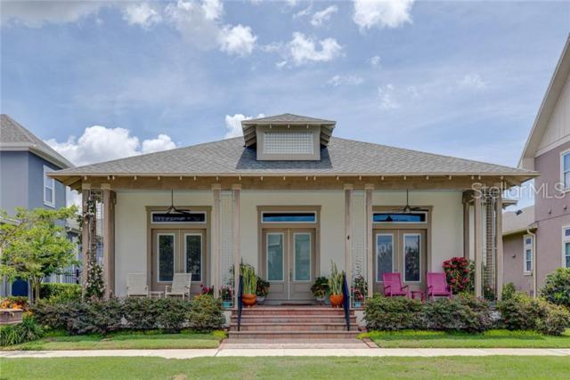 13129 Lessing Avenue, Orlando, FL 32827 (MLS #O5788985) :: Homepride Realty Services