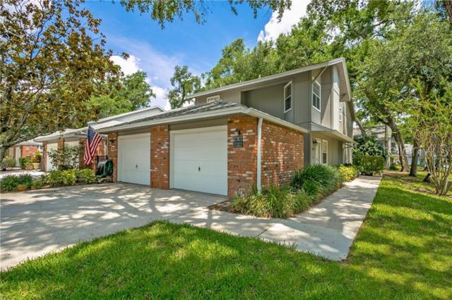 612 Maple Oak Circle #216, Altamonte Springs, FL 32701 (MLS #O5789006) :: Rabell Realty Group