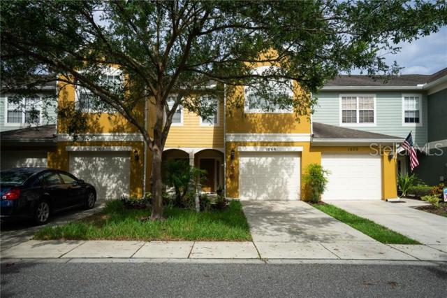 1066 Berkman Circle, Sanford, FL 32771 (MLS #O5789020) :: Griffin Group