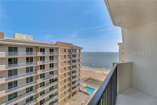 1415 Ocean Shore Boulevard #1007, Ormond Beach, FL 32176 (MLS #O5789025) :: Cartwright Realty