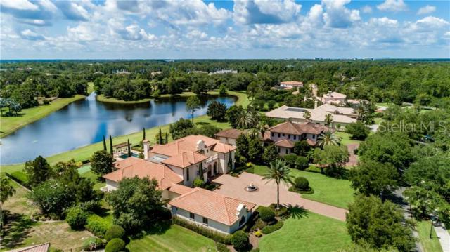9842 Sloane Street, Orlando, FL 32827 (MLS #O5789028) :: Armel Real Estate