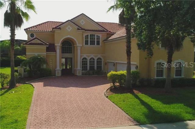 2731 Northampton Avenue, Orlando, FL 32828 (MLS #O5789029) :: RE/MAX Realtec Group