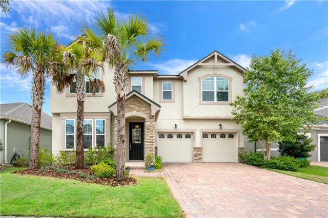 8622 Lovett Avenue, Orlando, FL 32832 (MLS #O5789050) :: Paolini Properties Group