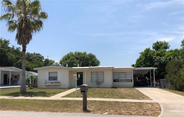 2344 Greenwood Street, Deltona, FL 32738 (MLS #O5789064) :: Dalton Wade Real Estate Group