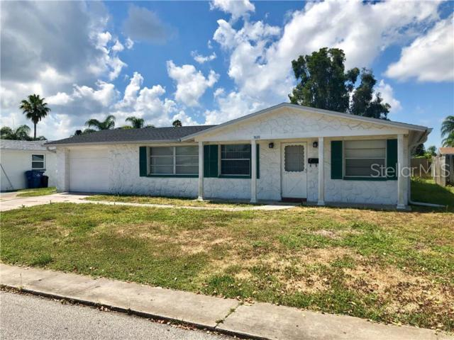 3600 Trask Drive, Holiday, FL 34691 (MLS #O5789097) :: The Duncan Duo Team