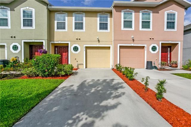 2912 Clarabelle Court, Kissimmee, FL 34743 (MLS #O5789112) :: Dalton Wade Real Estate Group